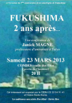 fukushima,nucléaire,indemne,magne