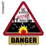gaz schiste,fracturation